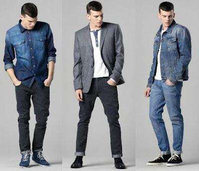 Trend Fashion Mahasiswa terkini