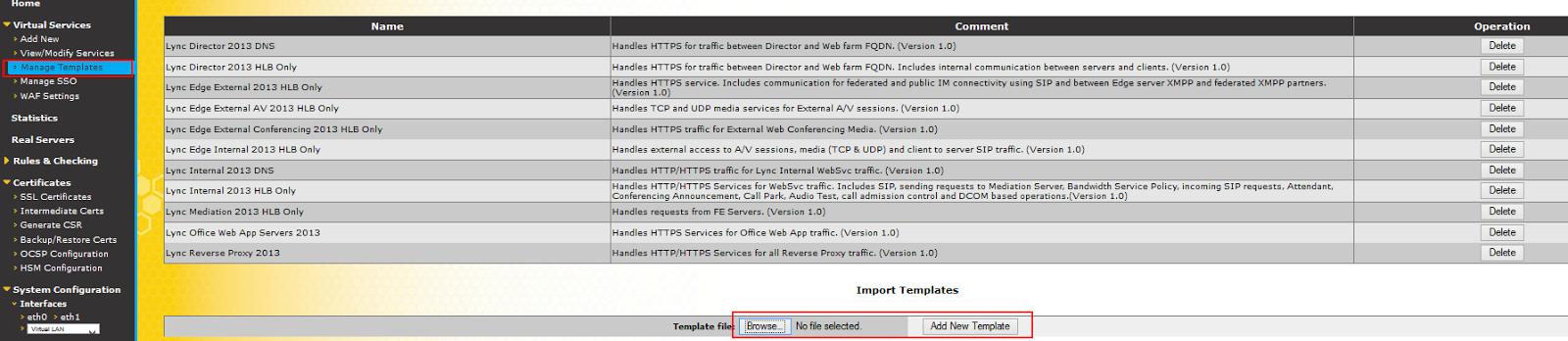 Randy\'s Lync and UC Blog: Set up Two-Armed Kemp VLM as Reverse Proxy ...