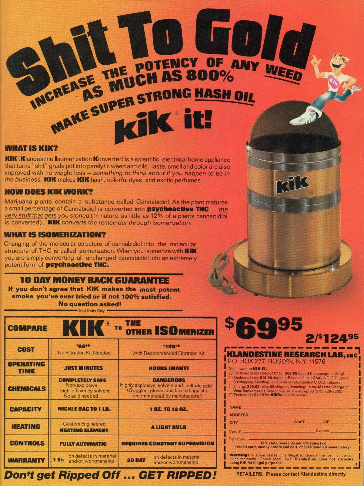 Calendar June September : Toys for the mind kik isomerizer