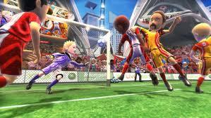 El juego Kinects Sports muévete sin parar
