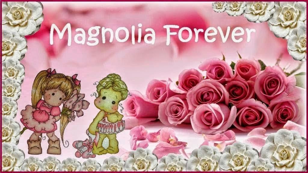 "Proudly DT Member"" Magnolia Forever Blog"""