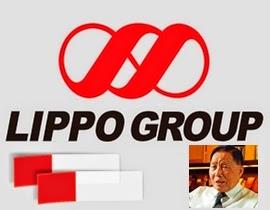 kerajaan bisnis lippo group
