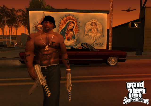 Free download gta san andreas full mediafire