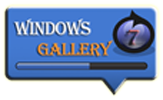 Windows 7 Gallery | Themes | Gadgets | Icon Packs | Cursors | Flash Works | PPT Templates