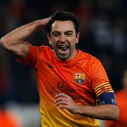 Xavi: Style gives Barça double satisfaction