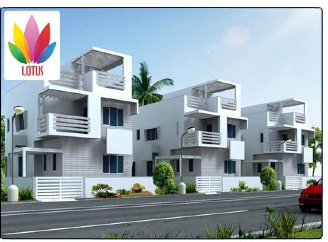 3 Bhk Upcoming New Villas In Bangalore South Jayanagar