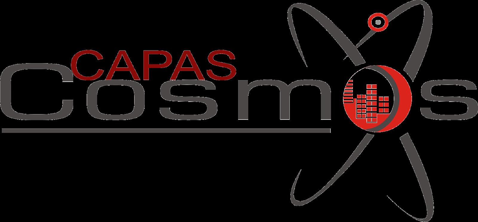 Capas Cosmos