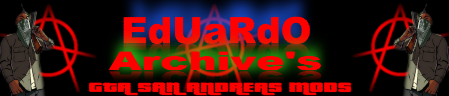 EdUaRdO Archive's Forum