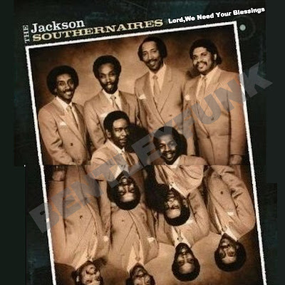 JACKSON SOUTHERNAIRES / 1985 / Lord we need your Blessings
