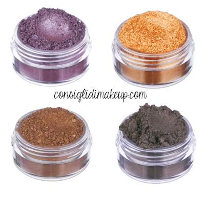 nuova collezione neve cosmetics