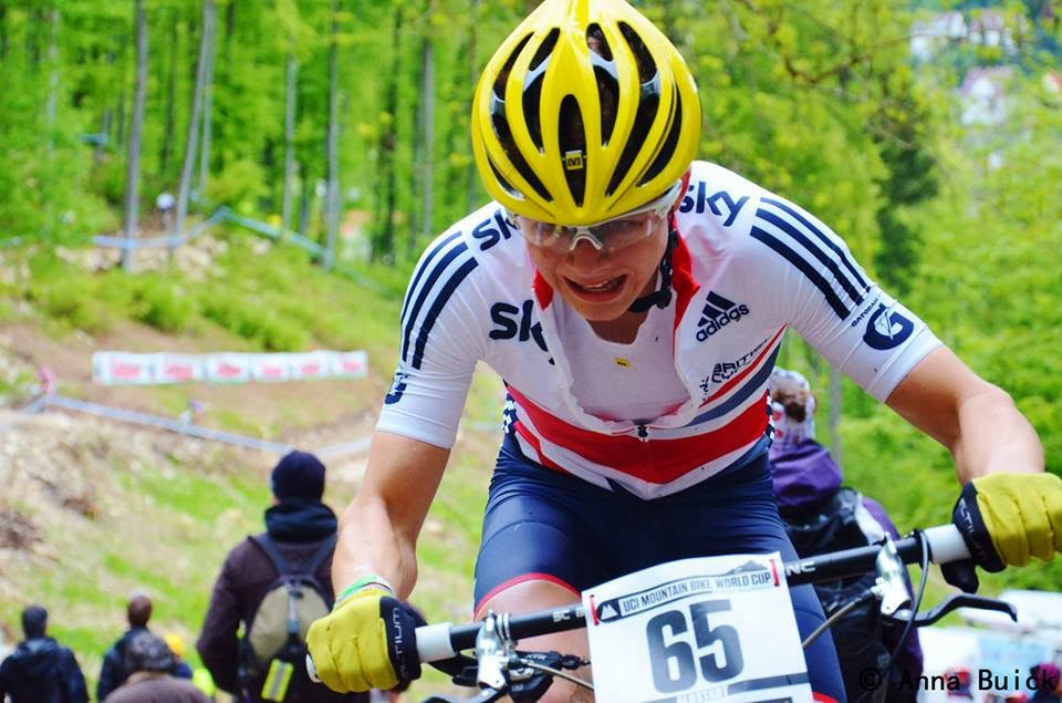Albstadt World Cup 2013