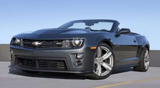 2013 Chevrolet Camaro ZL1 Convertible review price and specs interior 2013 Chevrolet Camaro ZL1 Convertible