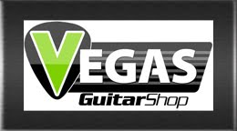 Patrocinio - Vegas Guitar Shop