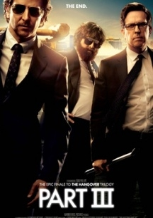 Siêu Quậy Las Vegas The Hangover: Part Iii - The Hangover: Part Iii