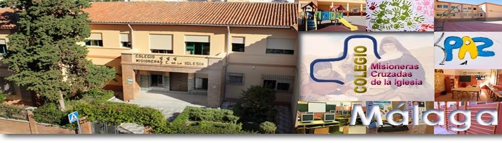 Noticias Colegio Misioneras Málaga