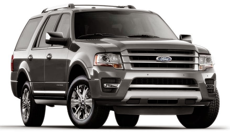 2015 Ford Expedition EL Platinum Review