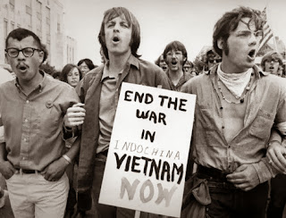 Vietnam War end