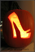 you planning to do with your pumpkins? What ever you do, do it in style.