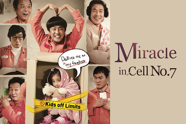 Miracle in Cell No. 7 Movie Review