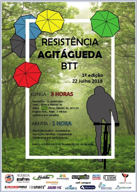 22JUL * ÁGUEDA