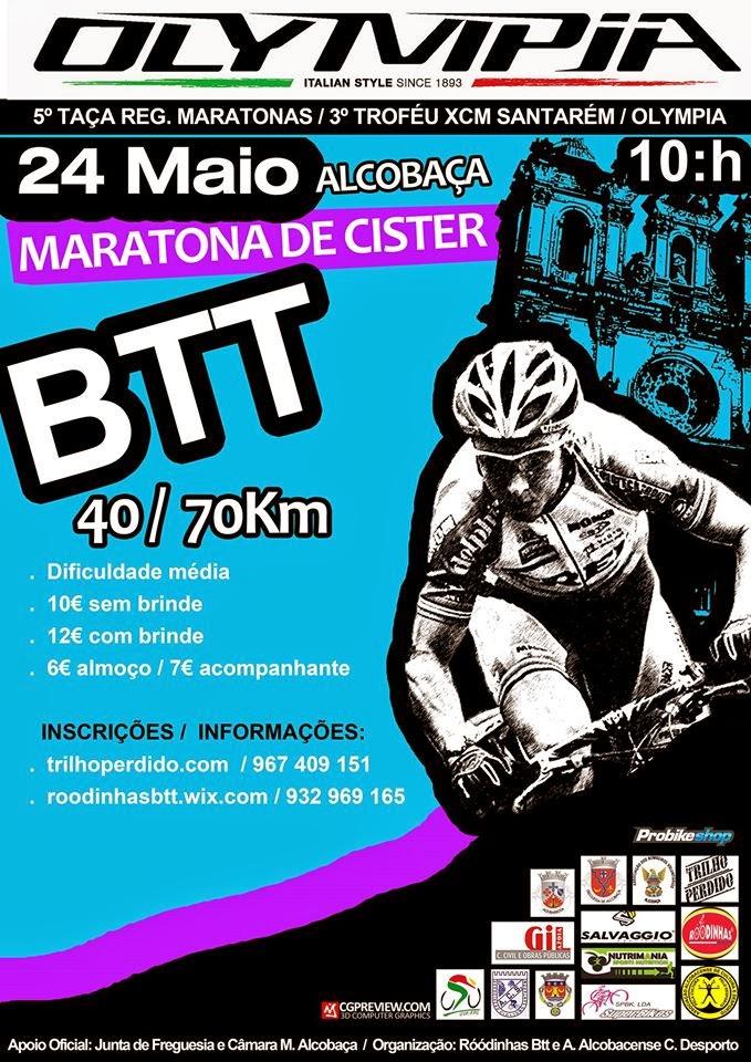 .Taça Regional Maratonas - Santarém