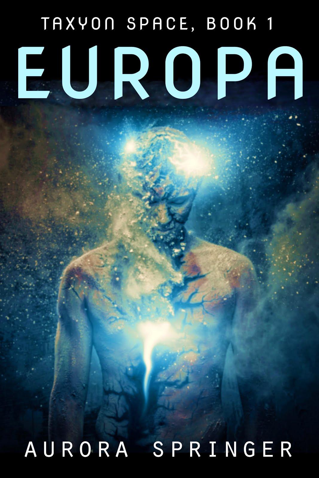 Europa, Taxyon Space Book 1