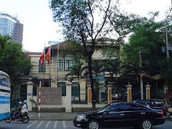 Embajada de España en Vietnam