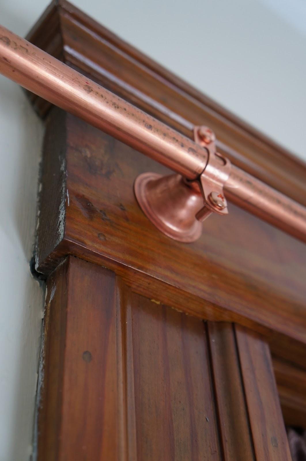 Preston Master Bedroom Details