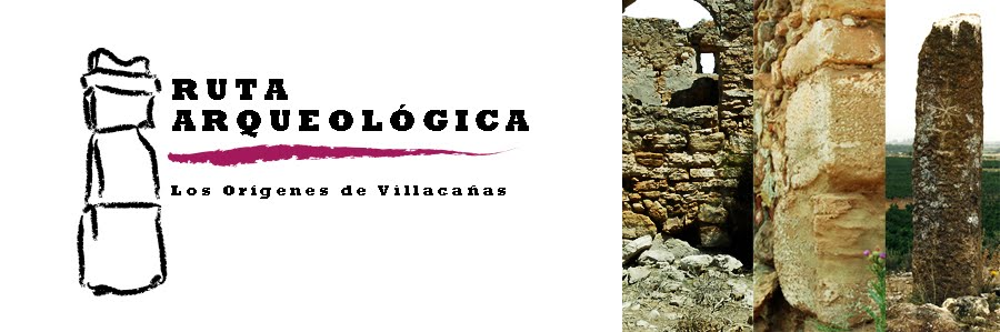 """Ruta Arqueológica """"Orígenes de Villacañas"""""""