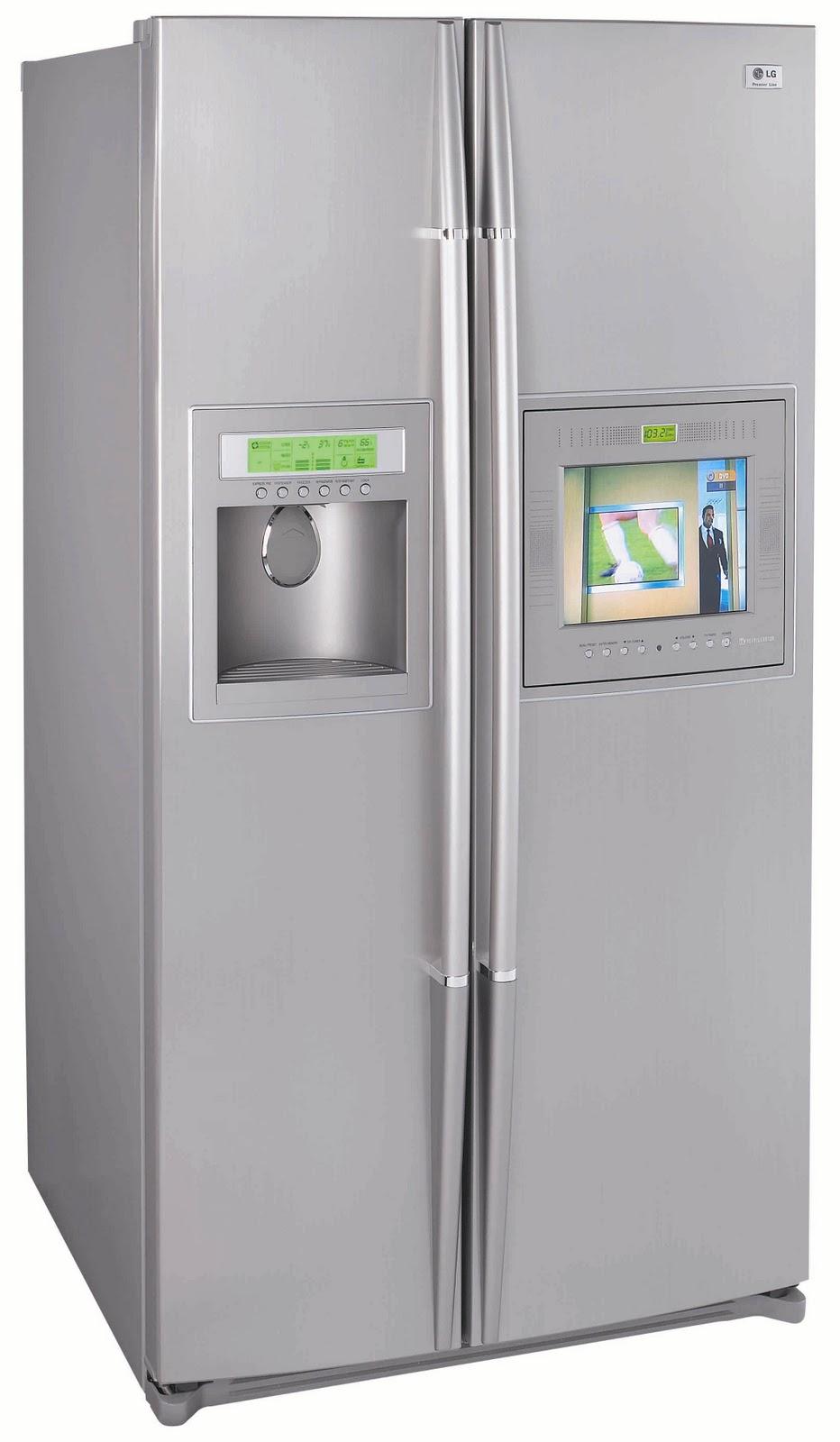 Household Appliance Refrigerator