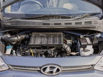 Perbandingan Hyundai Grand i10 dan Datsun Go+