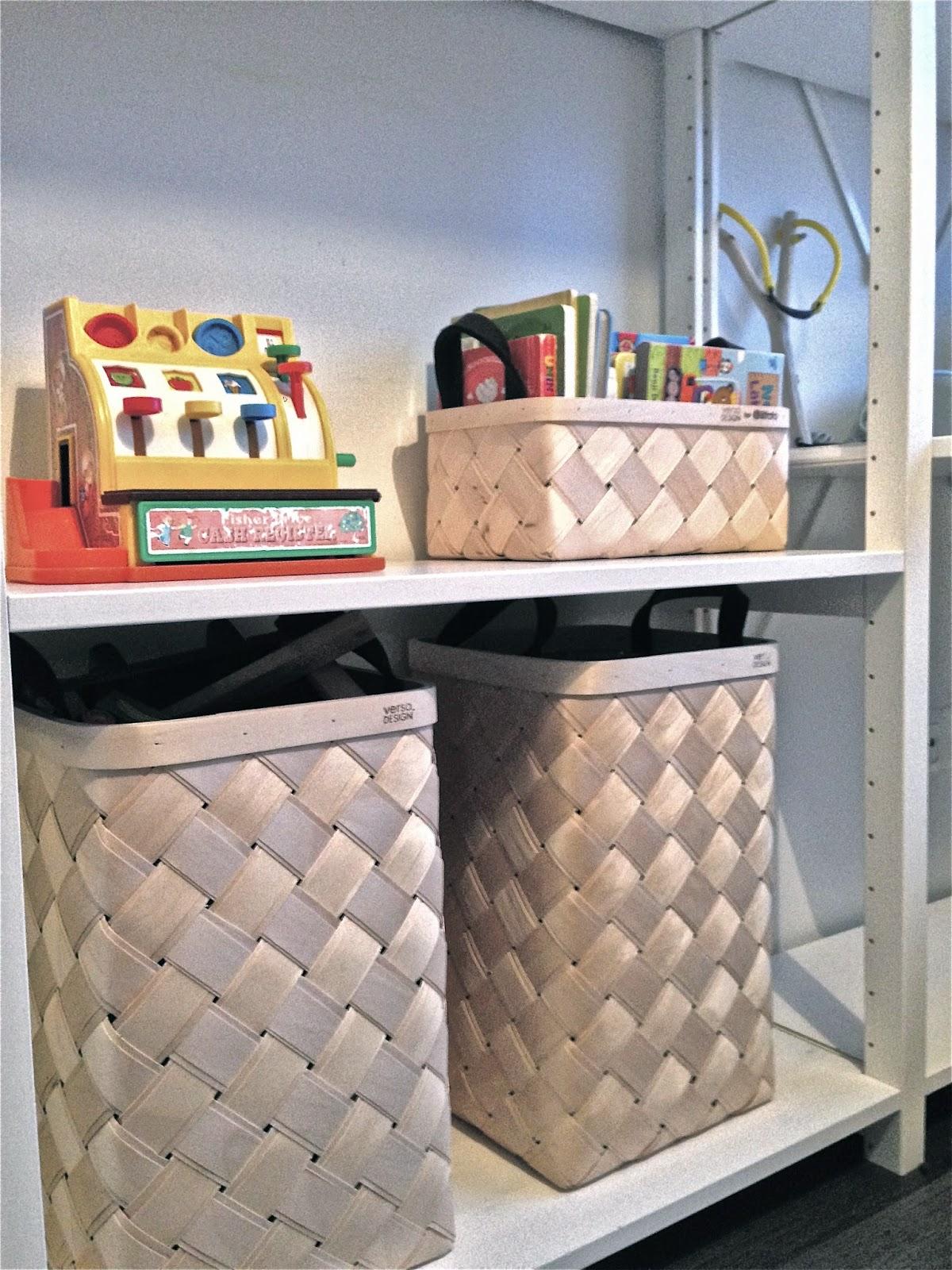 Verso Design, Lundia, Kidsroom