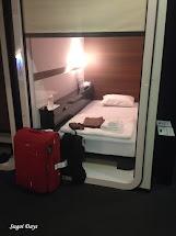 Capsule Hotel Haneda Airport