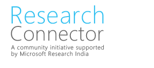 Research Connector - IIT Bombay