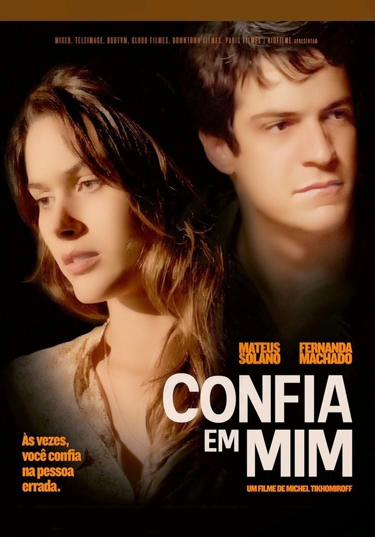 Confia em Mim – Nacional (2014)
