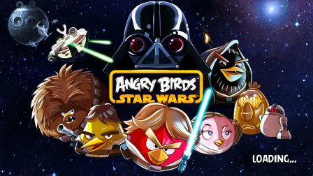free download angry birds star wars for PC
