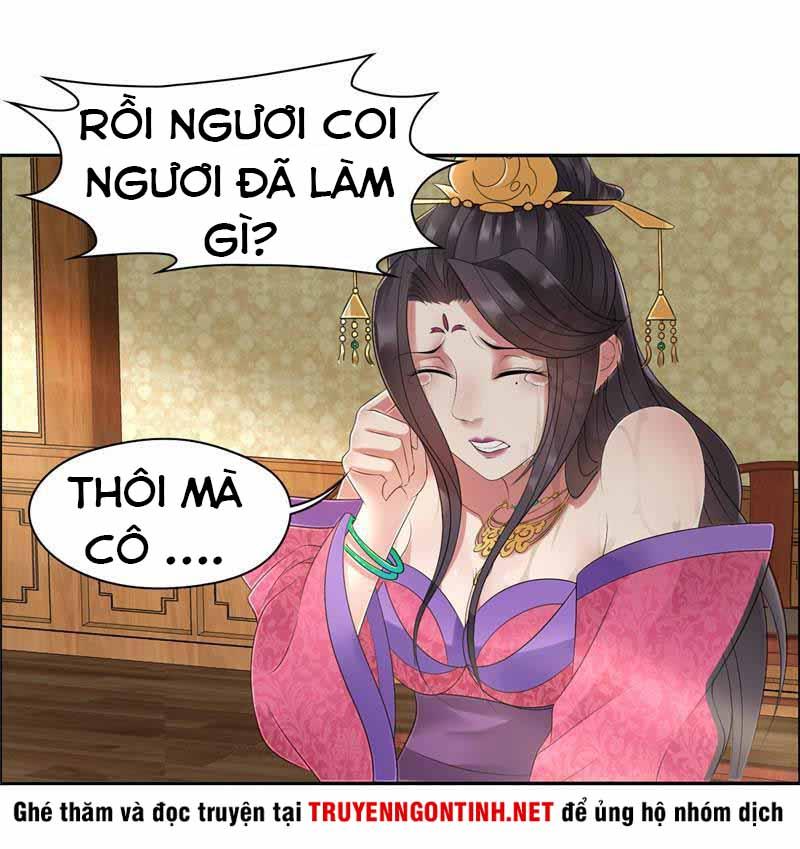 Cuồng Nữ Trọng Sinh - Hoàn Khố Thất Hoàng Phi Chapter 24 - upload bởi truyensieuhay.com