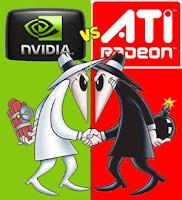 ati y nvidia en Ubuntu 11.04
