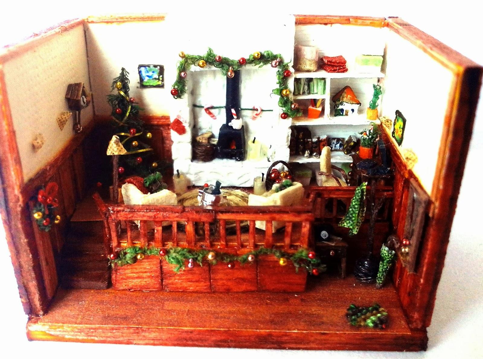 Румбоксы. Кукольная миниатюра / Бэйбики. Куклы фото 26