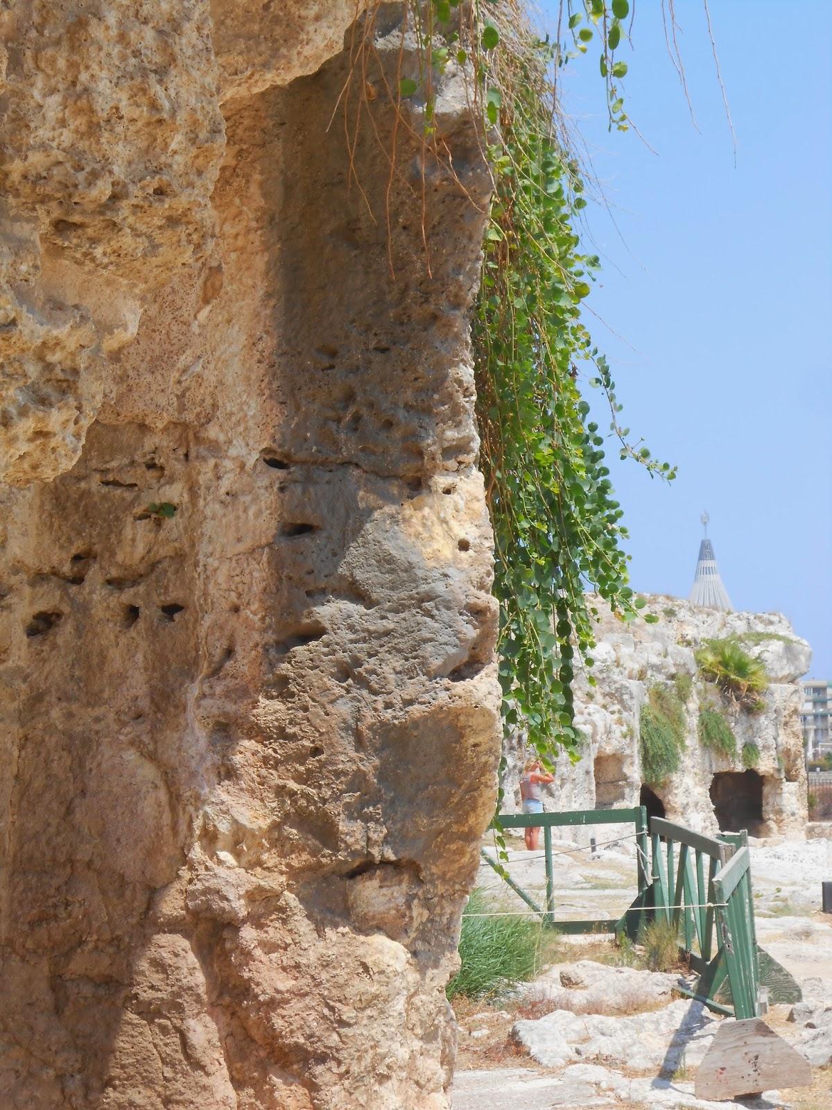 Parco Archeollogico della Neapolis
