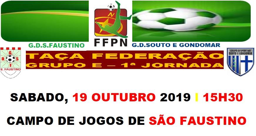 Grupo Desportivo S. Faustino