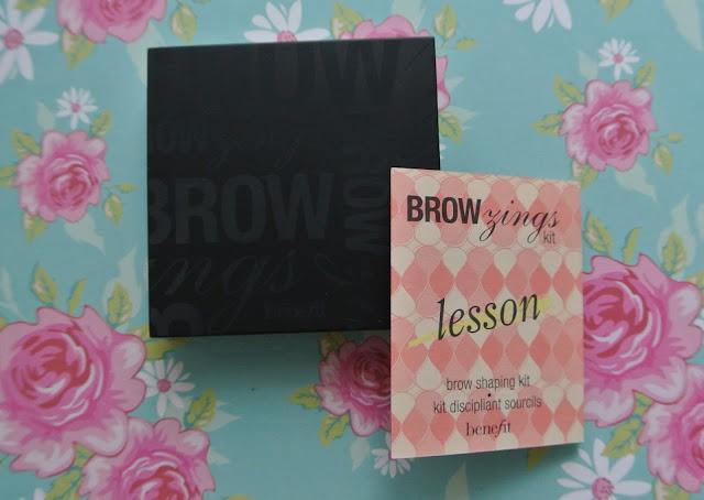 benefit brow zings medium