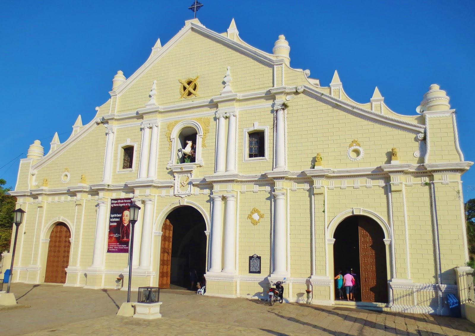 Vigan Cathedral