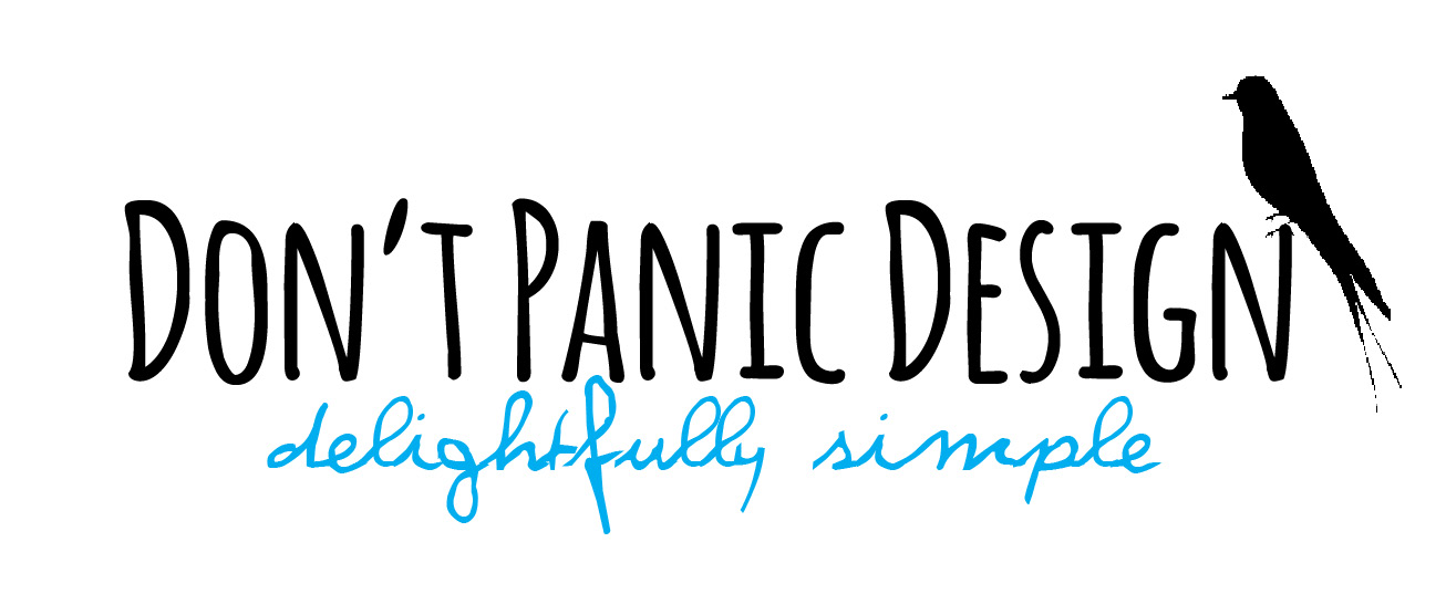 Don't Panic Design