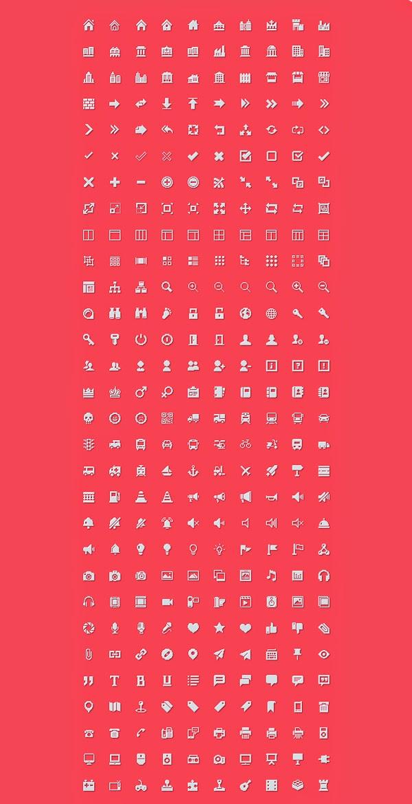 550 perfect pixel vector icons by Vương Thành Chung situs terbaik penyedia icon psd gratis terbaru