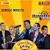 CD Sorriso Maroto - Samba Do Reino Ao Vivo 02 Agosto 2015