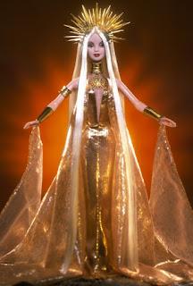 Gambar Barbie Tercantik di Dunia 4