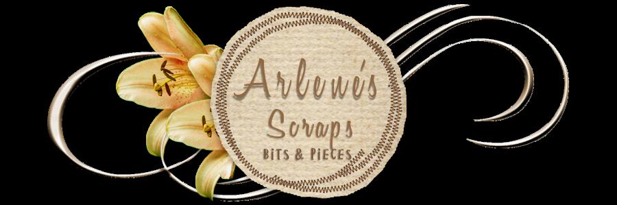 Arlene's Scrapbits
