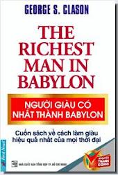 NGƯỜI GIÀU CÓ NHẤT THÀNH BABILON