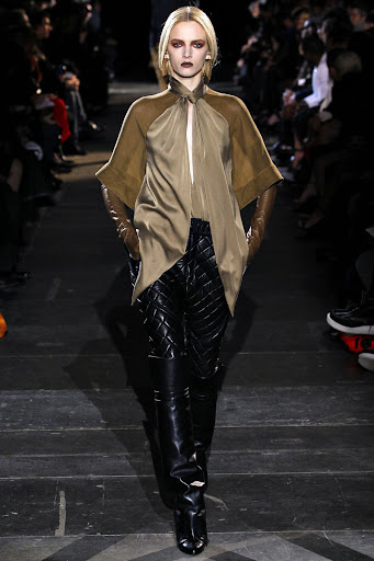 Givenchy Autumn/winter 2012/13 Women's Collection